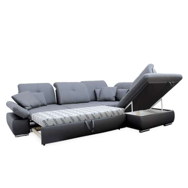 koncept max m bel france canap s 100 personnalisable en mati res et coloris. Black Bedroom Furniture Sets. Home Design Ideas