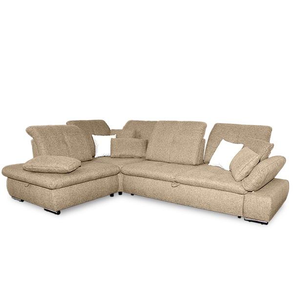 koncept 02 marron max m bel france canap s 100 personnalisable en mati res et coloris. Black Bedroom Furniture Sets. Home Design Ideas