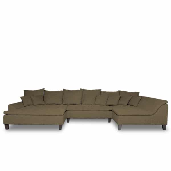 marron max m bel france canap s 100 personnalisable en mati res et coloris. Black Bedroom Furniture Sets. Home Design Ideas