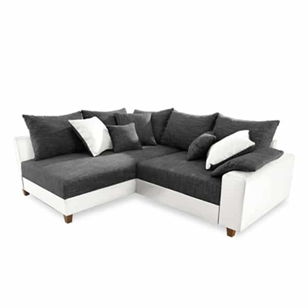 maximus blanc anthracite max m bel france canap s 100 personnalisable en mati res et coloris. Black Bedroom Furniture Sets. Home Design Ideas