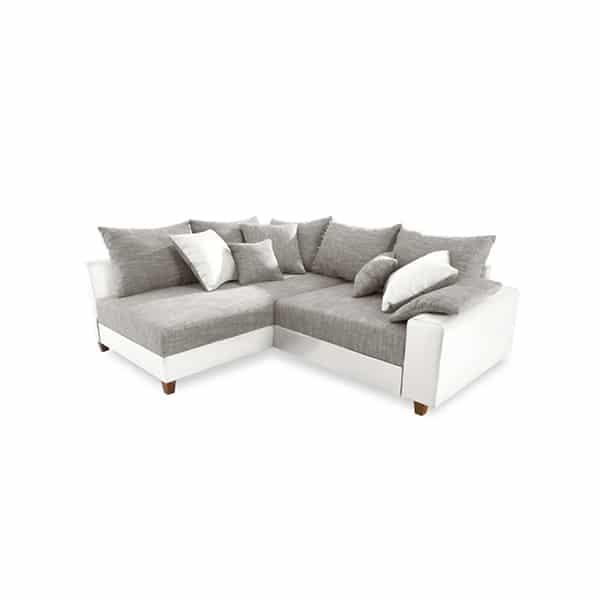 maximus blanc gris claire max m bel france canap s 100 personnalisable en mati res et coloris. Black Bedroom Furniture Sets. Home Design Ideas