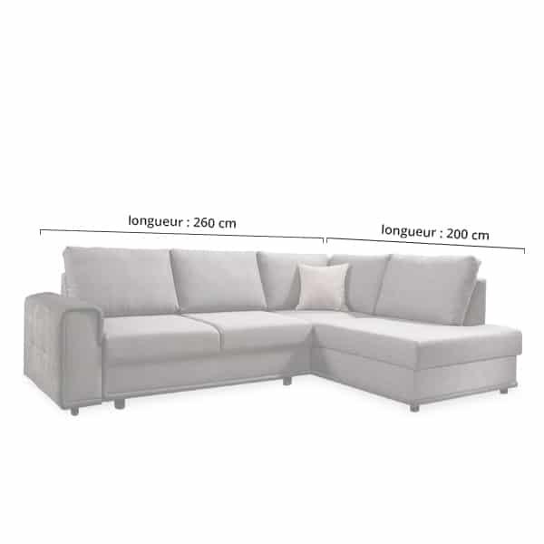 mesures turn max m bel france canap s 100 personnalisable en mati res et coloris. Black Bedroom Furniture Sets. Home Design Ideas