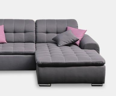 canap s 100 personnalisable en mati res coloris pas cher petit prix. Black Bedroom Furniture Sets. Home Design Ideas