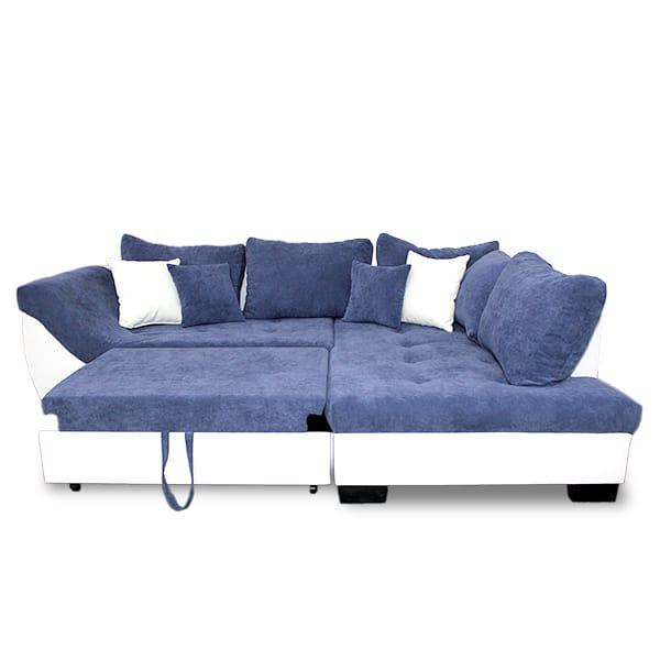 moon bleu 02 max m bel france canap s 100 personnalisable en mati res et coloris. Black Bedroom Furniture Sets. Home Design Ideas