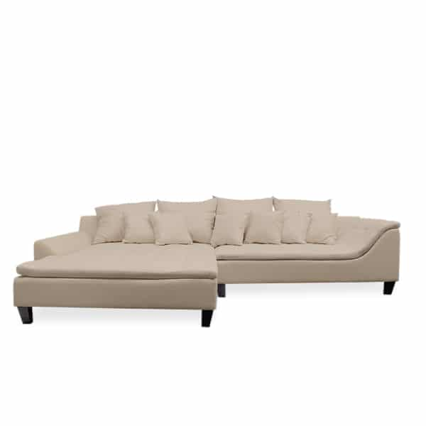orlando xxl max m bel france canap s 100 personnalisable en mati res et coloris. Black Bedroom Furniture Sets. Home Design Ideas