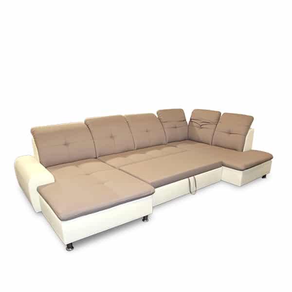 eduardo luxe max m bel france canap s 100 personnalisable en mati res et coloris. Black Bedroom Furniture Sets. Home Design Ideas