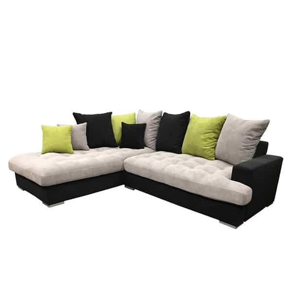 porto rec canap neuf pas cher 100 personnalisable en. Black Bedroom Furniture Sets. Home Design Ideas