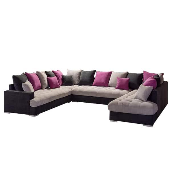 porto u canap neuf pas cher 100 personnalisable en. Black Bedroom Furniture Sets. Home Design Ideas